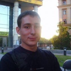 Парень познакомиться с девушкой в Хабаровске для секса без обязательств!