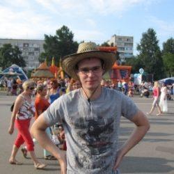 Парень из Хабаровска, ищу девушку для секса, возраст не важен