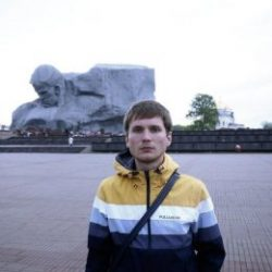 Приятный парень гетеро ищу девушку с приятной полнотой в Хабаровске