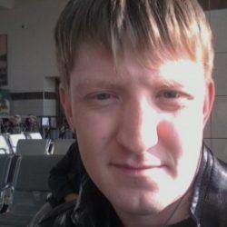 Парень, ищу девушку в Хабаровске