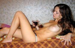 Девушка из Хабаровска, хочу отдохнуть в компании с мужчиной