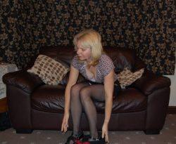 Хочешь красивую блонди? Молодая студентка ищет парней в Хабаровске