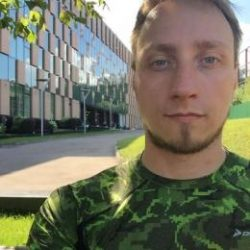 Парень из Хабаровска, ищу девушку для секса на постоянную основу