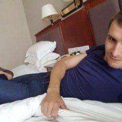 Парень из Хабаровска. Хочу просто секса с нормальной девушкой