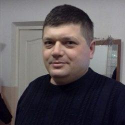 Парень из Хабаровска. Ищу девушку/женщину